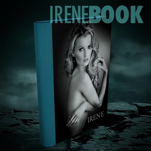 Irene Photo Book