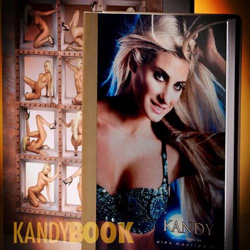 Kandy Photo Book