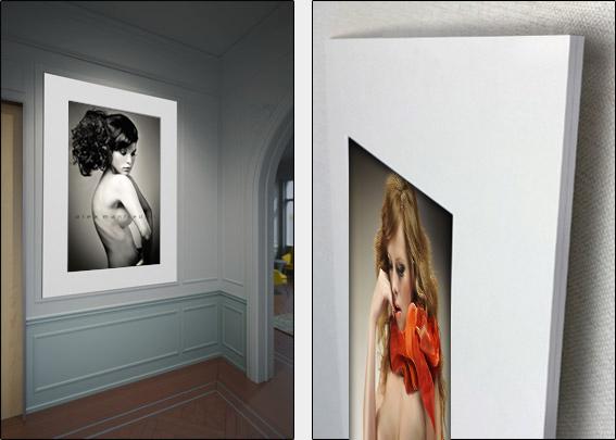 miami photography studio mega mat prints